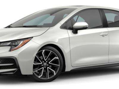 2020 Toyota Corolla lease in Hawthorne,NJ - Swapalease.com