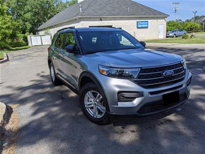 2020 Ford Explorer lease in Rochester,NY - Swapalease.com