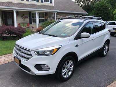 2018 Ford Escape lease in Kings Park,NY - Swapalease.com