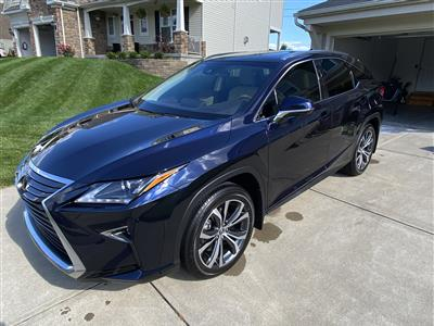 2019 Lexus RX 350 lease in Independence,KY - Swapalease.com