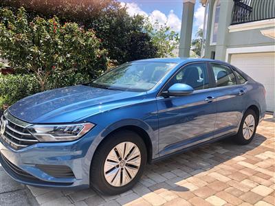2019 Volkswagen Jetta lease in ORLANDO,FL - Swapalease.com