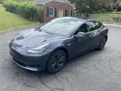 2020 Tesla Model 3 lease in Greenville,SC - Swapalease.com