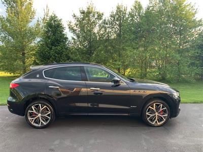 2018 Maserati Levante lease in Philadelphia,PA - Swapalease.com