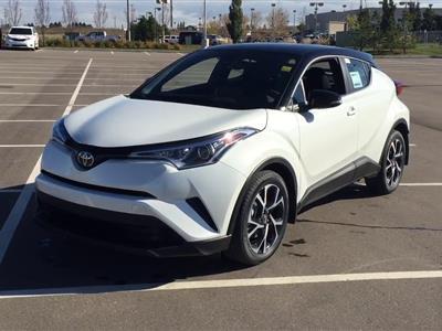 2019 Toyota C-HR lease in Santa Clarita ,CA - Swapalease.com