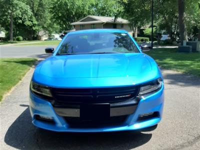 2018 Dodge Charger lease in Eden Prairie,MN - Swapalease.com