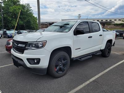 2019 Chevrolet Colorado lease in Parlin,NJ - Swapalease.com
