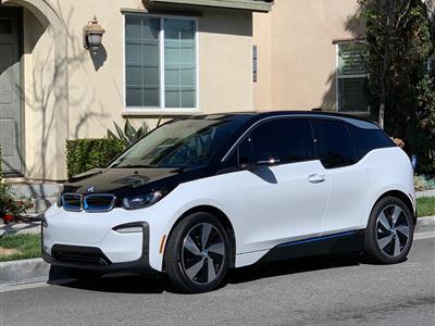 2019 BMW i3 lease in Orange,CA - Swapalease.com