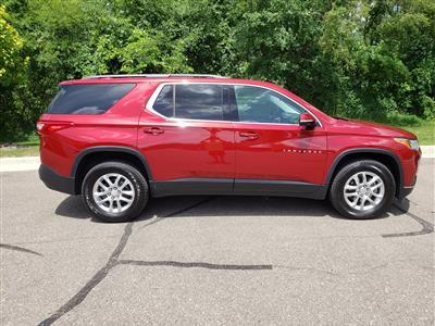 2019 Chevrolet Traverse lease in Green Oaks,IL - Swapalease.com