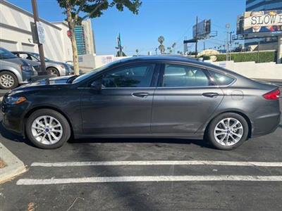 2020 Ford Fusion lease in culver city,CA - Swapalease.com
