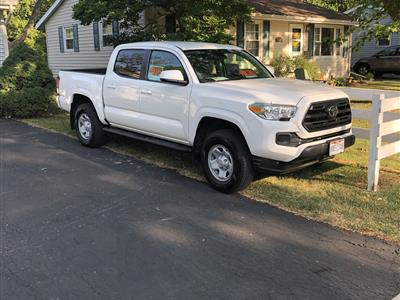 2019 Toyota Tacoma lease in Tiffin,OH - Swapalease.com