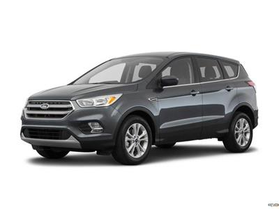 2019 Ford Escape lease in Plattsburgh,NY - Swapalease.com
