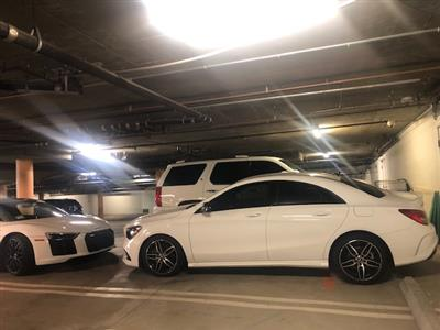 2019 Mercedes-Benz CLA Coupe lease in Beverly Hills,CA - Swapalease.com