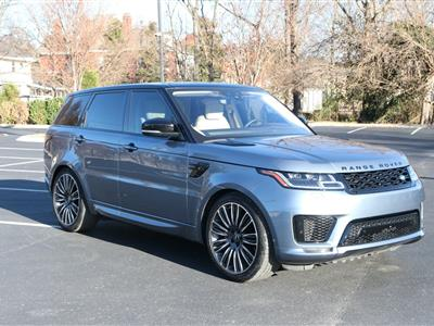 2019 Land Rover Range Rover Sport lease in ladara ranch,CA - Swapalease.com