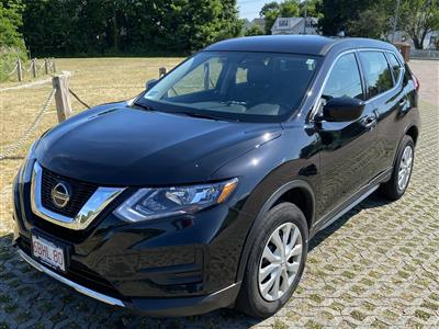 2018 Nissan Rogue lease in New Bedford,MA - Swapalease.com