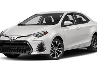 2020 Toyota Corolla lease in AUSTELL,GA - Swapalease.com