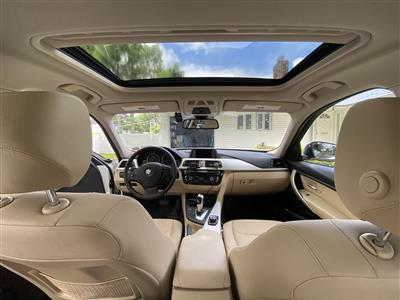 2018 BMW 3 Series lease in Great Neck,NY - Swapalease.com