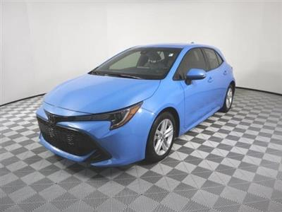 2019 Toyota Corolla Hatchback lease in Mill Valley,CA - Swapalease.com