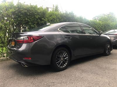 2018 Lexus ES 350 lease in White Plains,NY - Swapalease.com