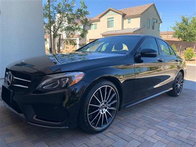 2018 Mercedes-Benz C-Class lease in Las Vegas,NV - Swapalease.com