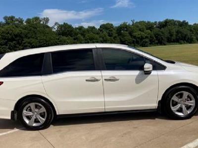 2019 Honda Odyssey lease in Plaino,TX - Swapalease.com
