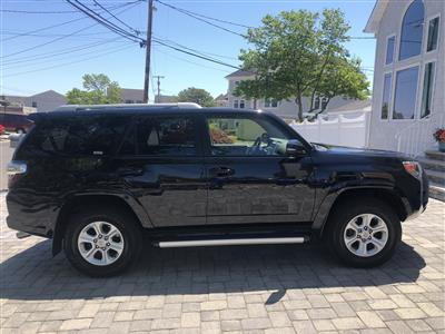 2018 Toyota 4Runner lease in Toms River,NJ - Swapalease.com