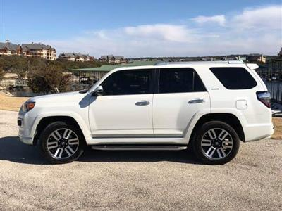 2017 Toyota 4Runner lease in Forth Worth,TX - Swapalease.com
