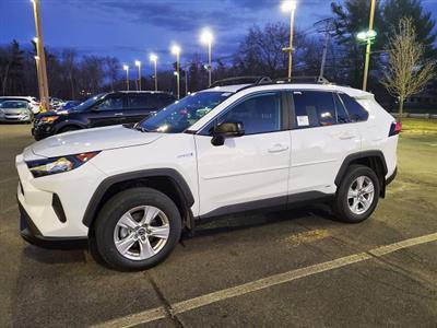 2020 Toyota RAV4 lease in Bridgewater,MA - Swapalease.com