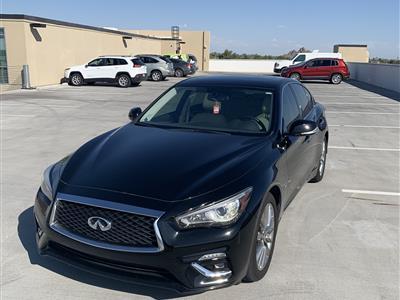2018 Infiniti Q50 lease in Pheonix,AZ - Swapalease.com
