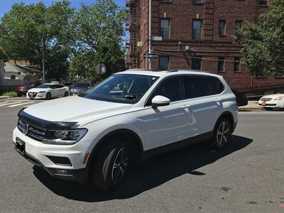 2018 Volkswagen Tiguan lease in BROOKLYN,NY - Swapalease.com