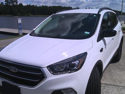 2019 Ford Escape lease in The Woodlands,TX - Swapalease.com