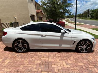 2019 BMW 4 Series lease in Tamarac,FL - Swapalease.com