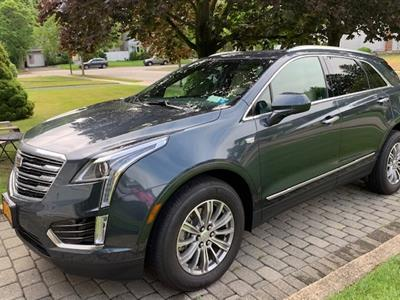 2019 Cadillac XT5 lease in Locust Valley,NY - Swapalease.com
