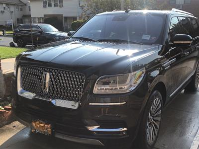 2019 Lincoln Navigator L lease in Fresh Meadows,NY - Swapalease.com
