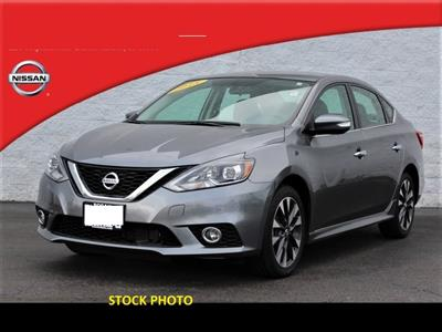 2018 Nissan Sentra lease in Rancho Mirage,CA - Swapalease.com