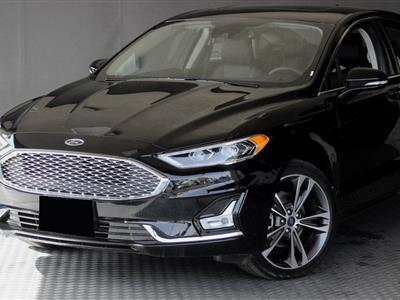 2019 Ford Fusion Hybrid lease in Winnetla,CA - Swapalease.com