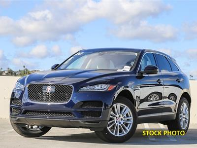 2020 Jaguar F-PACE lease in Brooklyn,NY - Swapalease.com