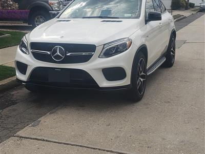 2019 Mercedes-Benz GLE-Class Coupe lease in LYNBROOK,NY - Swapalease.com