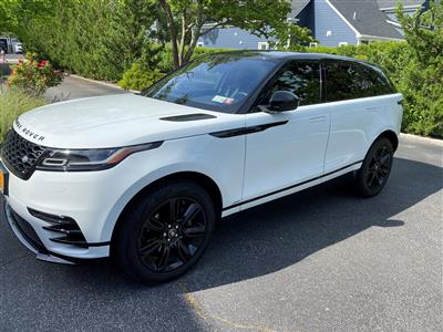 2020 Land Rover Velar lease in Great River,NY - Swapalease.com