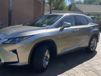2019 Lexus RX 350 lease in Woodland Hills,CA - Swapalease.com
