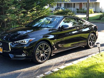 2018 Infiniti Q60 lease in Smithtown,NY - Swapalease.com
