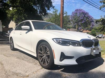 2019 BMW 3 Series lease in Monterey Park,CA - Swapalease.com