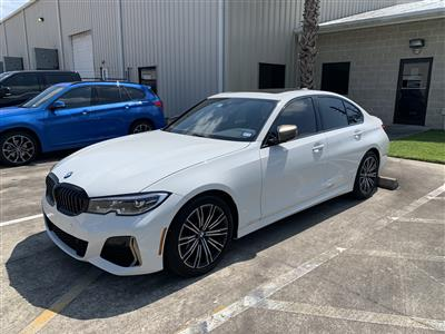 2020 BMW 3 Series lease in spring,TX - Swapalease.com