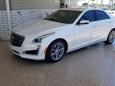 2019 Cadillac CTS lease in Saint Petersburg,FL - Swapalease.com