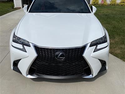 2019 Lexus GS 350 F Sport lease in Whitsett,NC - Swapalease.com