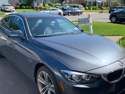 2018 BMW 4 Series lease in North Bellmore ,NY - Swapalease.com
