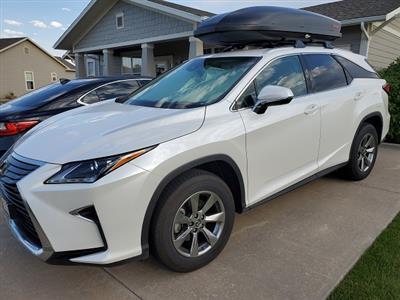 2019 Lexus RX 350L lease in Colorado Springs,CO - Swapalease.com