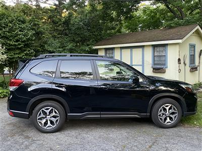 2019 Subaru Forester lease in Toledo,OH - Swapalease.com