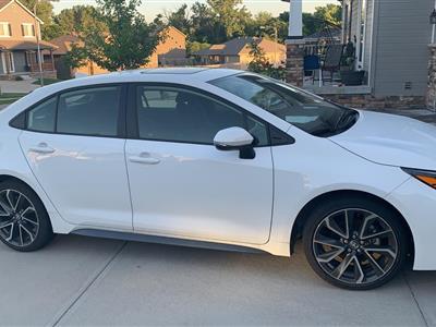 2020 Toyota Corolla lease in Bellevue,NE - Swapalease.com
