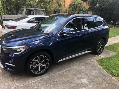 2018 BMW X1 lease in Tallahassee,FL - Swapalease.com