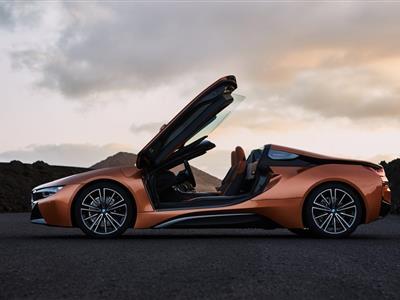 2019 BMW i8 lease in Pasadena,CA - Swapalease.com